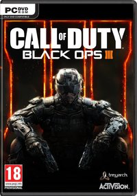 Call of Duty: Black Ops III (PC Download) - Cover