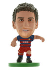 Soccerstarz Figure - Barcelona Lionel Messi - Home Kit (2016 version)