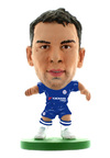 Soccerstarz Figure - Chelsea Branislav Ivanovic - Home Kit (2016 version)