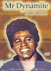 James Brown - Mr Dynamite (Region 1 DVD)