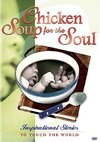 Inspirational Stories to Touch the World (Region 1 DVD)