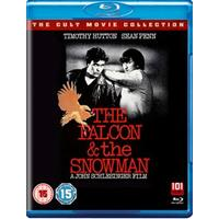 Falcon and the Snowman (Blu-ray)