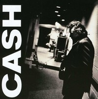 Johnny Cash - American III: Solitary Man (CD) - Cover