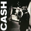 Johnny Cash - American III: Solitary Man (CD) Cover