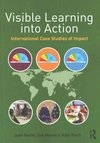 Visible Learning Into Action - John Hattie (Paperback)