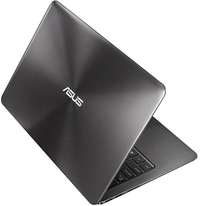 Asus Zenbook M5Y10 4GB RAM 128GB SSD 13.3 Inch Notebook - Cover