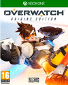 Overwatch (Xbox One) Cover