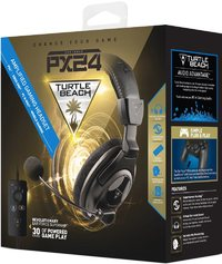 Turtle Beach - Ear Force PX24 (PS4) - Cover