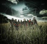 Slipknot - All Hope Is Gone (CD) - Cover