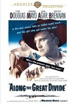 Along the Great Divide (Region 1 DVD)