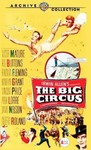 Big Circus (Region 1 DVD)