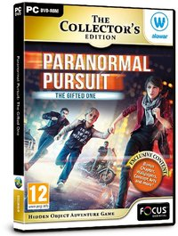 Paranormal Pursuit: The Gifted One (PC)