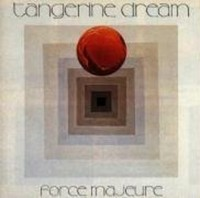 Tangerine Dream - Force Majeure (CD)