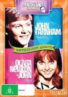John Farnham/ Olivia Newton-John / Anthony Warlow - Bandstand Presents - Anthology: 1968-70 (DVD)