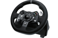 Logitech G920 Driving Force Racing Wheel for PC or Xbox One - Cover