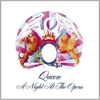 Queen - A Night At the Opera (Enhanced) (CD)