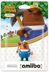 Nintendo amiibo - Resetti (For 3DS/Wii U)