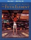 Fifth Element (Region A Blu-ray)