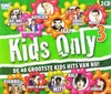 Children - Kids Only Deel 3 (CD)