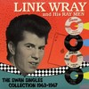 Link Wray - Swan Singles Collection 1963-1967 (Vinyl)