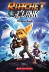 Ratchet & Clank - Kate Howard (Paperback) Cover