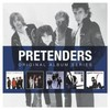 Pretenders - Original Album Series (CD)