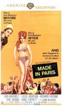 Made In Paris (Region 1 DVD)