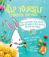 Help Yourself Cookbook For Kids - Ruby Roth (Paperback)