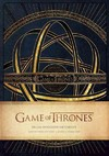 Game of Thrones: Deluxe Hardcover Sketchbook - . (Hardcover)