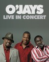 O'Jays - Live In Concert (Region A Blu-ray)