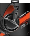Steelseries Siberia 200 Gaming Headset - Black (PC)