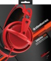 Steelseries Siberia 200 Gaming Headset - Forged Red (PC)
