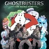 Ghostbusters: The Board Game Cover