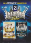 Krone - Box Set (DVD) Cover