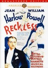 Reckless (Region 1 DVD)
