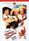 Cowboy From Brooklyn (Region 1 DVD)