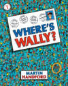 Where's Wally? - Martin Handford (Paperback)