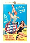 Slight Case of Larceny (Region 1 DVD)