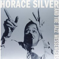 Horace Silver - Horace Siilver and the Jazz Messengers (Vinyl)