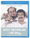 The End (Region A Blu-ray)
