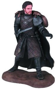 Game of Thrones Figure: Robb Stark - Cover