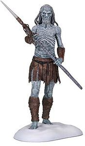 Game of Thrones Figure: White Walker - Cover
