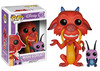 Funko Pop! Disney - Disney Mushu & Cricket (Mulan)