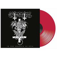 Grotesque - In the Embrace of Evil (Vinyl)