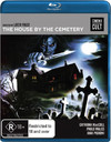 House By the Cemetery (Region A Blu-ray)