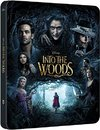 Into the Woods (Region A Blu-ray)