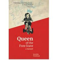 Queen of the Free State - Jennifer Friedman (Paperback)