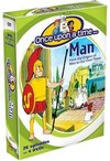 Once Upon a Time Man-From the Origns of Man to Our (Region 1 DVD)