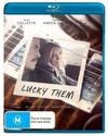 Lucky Them (Region A Blu-ray)