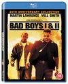 Bad Boys I & II (Blu-ray)